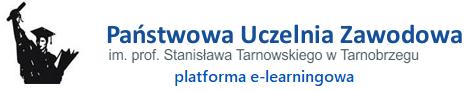 Platforma e-learningowa PUZ w Tarnobrzegu